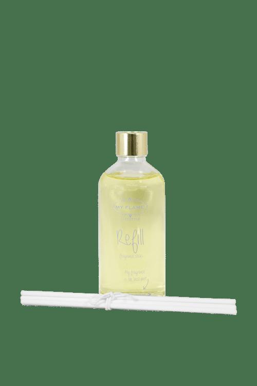 Refill - Geur: Flower bomb