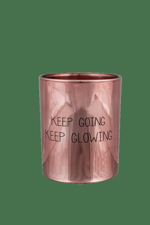 Sojakaars - Keep glowing
