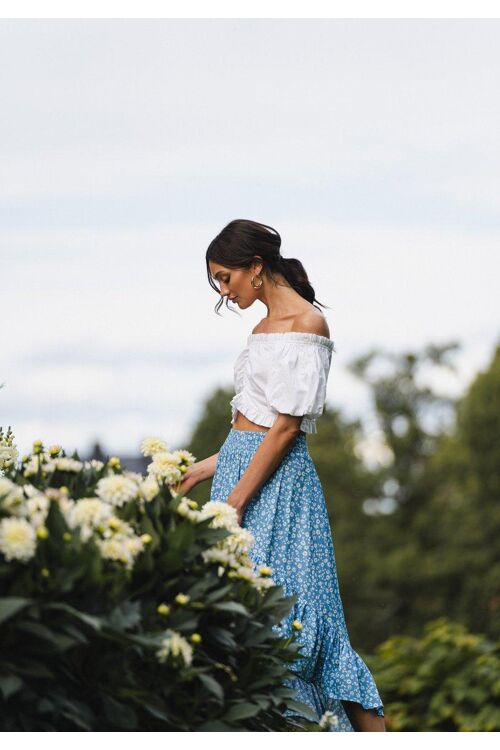 Tetra Cord Dress