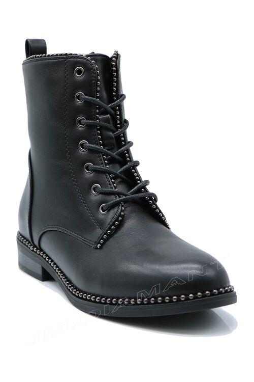 Boots basic fall