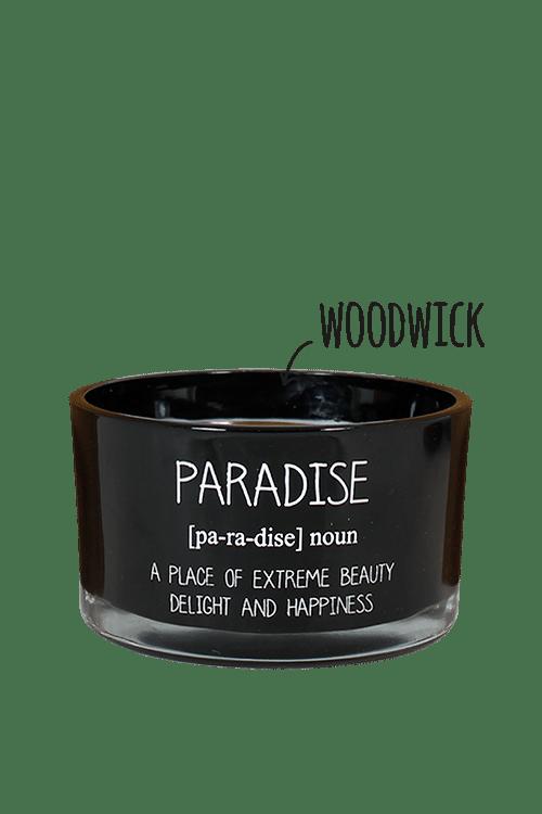 Sojakaars - Paradise