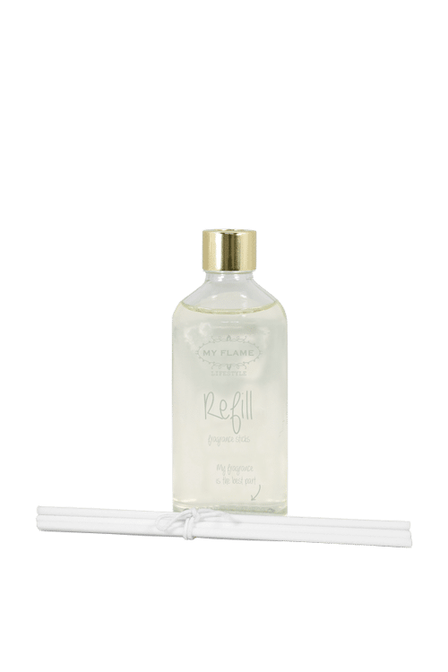 Refill - Geur: Botanical bamboo