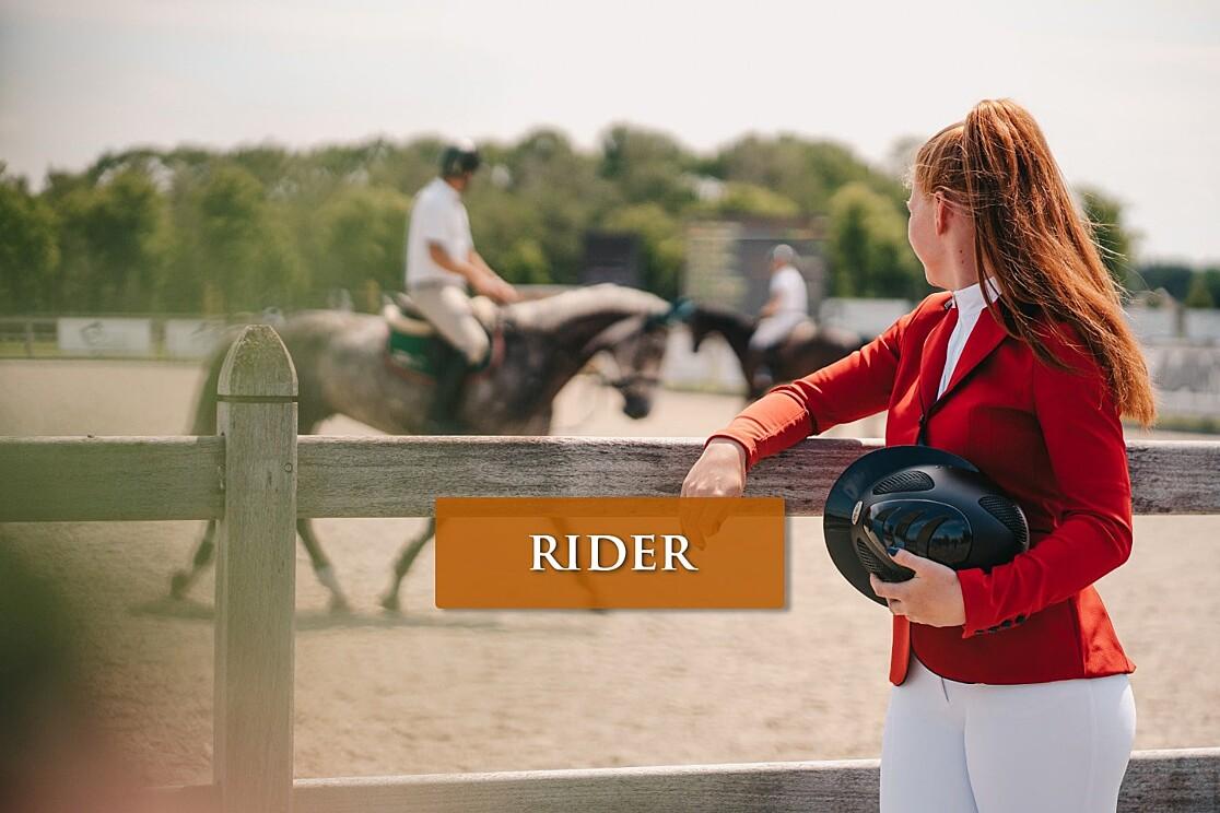 Emmers Equestrian Homepage