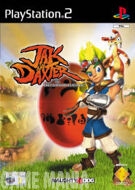 Jak and Daxter - The Precursor Legacy product image