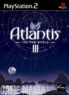 Atlantis 3 - New World product image
