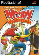 Woody Woodpecker product image