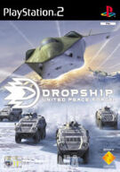 Dropship - United Peace Force product image