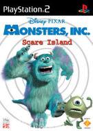 Monsters & Co - Schrik Eiland product image