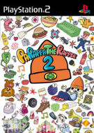 PaRappa the Rapper 2 product image