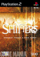 Shifters product image