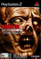 Resident Evil - Survivor 2 - Code: Veronica product image