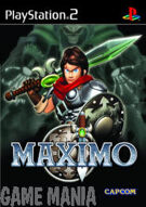 Maximo product image