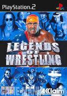 Legends of Wrestling product image