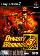 Dynasty Warriors 3 product image