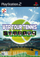 WTA Tour Tennis product image