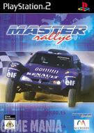 Master Rallye product image