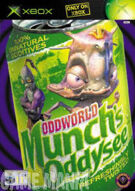 Oddworld - Munch's Oddysee product image