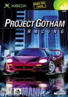 Project Gotham Racing product image