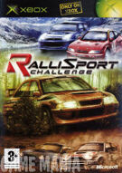 Rallisport Challenge product image