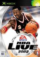 NBA Live 2002 product image
