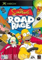 The Simpsons Road Rage product image