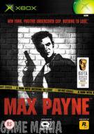 Max Payne product image