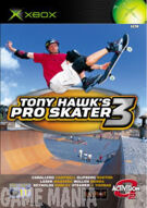 Tony Hawk's Pro Skater 3 product image