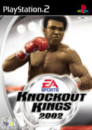 Knockout Kings 2002 product image