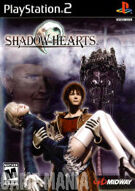 Shadow Hearts product image