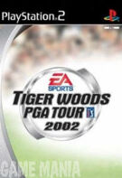 Tiger Woods PGA Tour 2002 product image