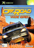 Off-Road Wide Open product image
