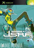 Jetset Radio Futur product image
