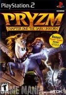 Pryzm - Dark Unicorn product image