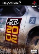 Pro Rally 2002 product image