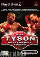 Mike Tyson Heavy B product image