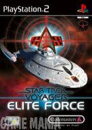 Star Trek Voyager - Elite Force product image