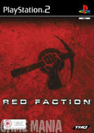Red Faction - Platinum product image
