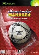 Championship Manager 2001/2002 product image