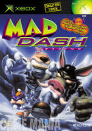 Mad Dash Racing product image