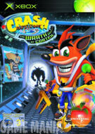 Crash Bandicoot - Wrath of Cortex product image