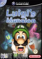 Luigi's Mansion product image