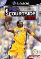 NBA Courtside 2002 product image