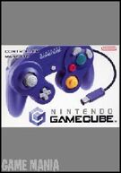 GameCube Controller Purple product image