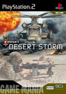Conflict - Desert Storm product image