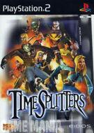 TimeSplitters - Platinum product image