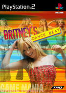 Britney's Dance Be product image