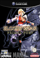 Bloody Roar - Primal product image