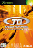 TD Overdrive product image