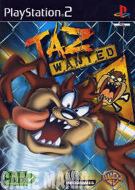 Taz Wanted product image