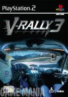 V-Rally 3 product image